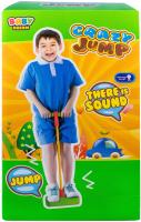 Активная игра Qunxing Toys Тренажер для прыжков Крейзи джамп / SY2881 -