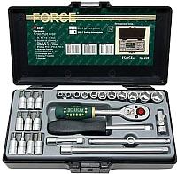 Универсальный набор инструментов Force 2281 -