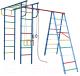Игровой комплекс Вертикаль А+П дачный -