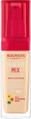 Тональный крем Bourjois Healthy Mix 51 светлая ваниль недорого
