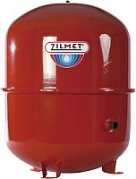 Расширительный бак Zilmet Cal-Pro 35L / 1300003503 (с ножками) -