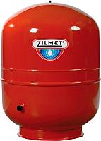 Расширительный бак Zilmet Cal-Pro 150L / 1300015000 -