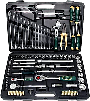 Универсальный набор инструментов Force 41021 -