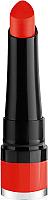 Помада для губ Bourjois Rouge Velvet The Lipstick 07 Joli Carminois (2.4г) -