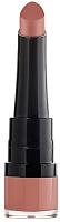 Помада для губ Bourjois Rouge Velvet The Lipstick 15 Peach Tatin (2.4г) -