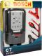 Зарядное устройство для аккумулятора Bosch C7 / 018999907M -