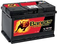 Автомобильный аккумулятор Banner Starting Bull 56219 (62 А/ч) -