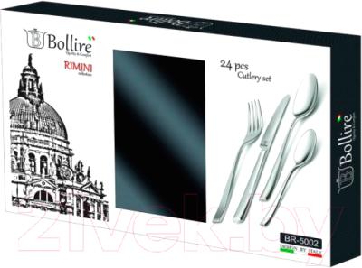 Набор столовых приборов Bollire BR-5002
