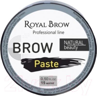 Паста для моделирования бровей Royal Brow Brow Paste Контурная недорого