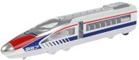 Поезд игрушечный Технопарк Скоростной поезд / 80118L-R -