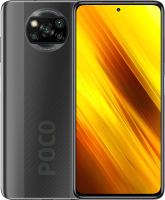 Смартфон Xiaomi Poco X3 6GB/64GB (Shadow Gray) -