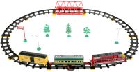 Железная дорога игрушечная Играем вместе 1904B240-R -