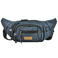 Сумка на пояс Cedar Rovicky BAG-WB-02-4030 (Navy) -