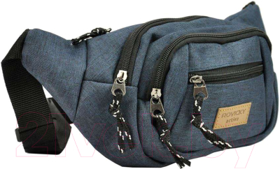Сумка на пояс Cedar Rovicky BAG-WB-02-4030 (Navy)