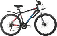 Велосипед Stinger Caiman 26SHD.CAIMAND.18BK1 -