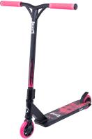 Самокат Xaos Gloom 110 (розовый) -
