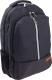Рюкзак Cedar Rovicky NB9761 (черный) -