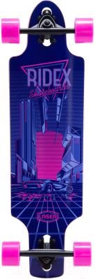 Лонгборд Ridex Laser