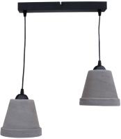 Потолочный светильник Латерна Loft Делта-5292 -