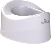 Детский горшок Kidwick Мини / KW010401 (серый) -