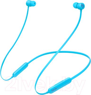 Беспроводные наушники Beats Flex All-Day Wireless Earphones / MYMG2