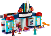 Конструктор Lego Кинотеатр. Хартлейк-Сити / 41448 -