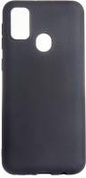 Чехол-накладка Bingo Matt для Galaxy M21 (черный) -