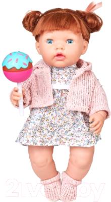 Кукла Happy Baby Василиса / 331864