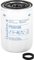 Топливный фильтр Donaldson P550105 -