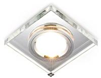 Точечный светильник Ambrella 8170 CL (хром) -
