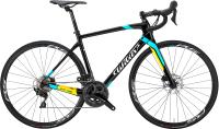 Велосипед Wilier GTR Team Disc Astana'21 Ultegra Aksium / E9070RULTASDISC (L, Astana) -