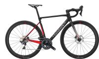 Велосипед Wilier Zero SL21 Ultegra Di2 Disc Cosmic SL 45 / E101LDNBAK/RED (L, черный/красный) -