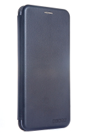Чехол-книжка Bingo Shell для P Smart 2021 (черный) -