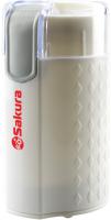 Кофемолка Sakura SA-6163W -