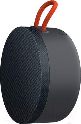 Портативная колонка Xiaomi Mi Portable Bluetooth Speaker Grey недорого