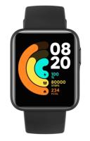 Умные часы Xiaomi Mi Watch Lite BHR4704RU/REDMIWT02 (Black) -