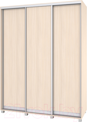 Шкаф Modern Роланд Р67 + Р17