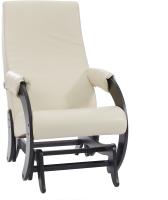 Кресло-глайдер Импэкс 68М (венге/Mango 002) -