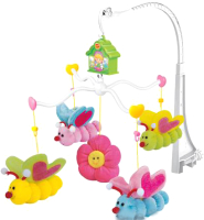 Мобиль на кроватку Toys DC015-5 -
