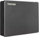 Внешний жесткий диск Toshiba Gaming 1TB Black (HDTX110EK3AA) -