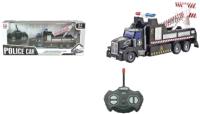 Радиоуправляемая игрушка Toys 726-403 -