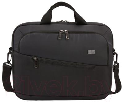 Сумка для ноутбука Case Logic Propel PROPA114K (черный)