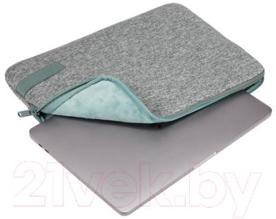 Чехол для ноутбука Case Logic REFMB113BSL (светло-серый)