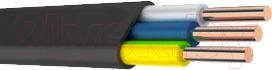 Кабель силовой No Brand ВВГ-Пнг(А)-LS 3x1.5-0.66 (100м)