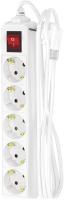 Удлинитель Фотон 16-25ЕS  (2м, белый) -