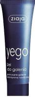 Гель для бритья Ziaja Yego Мужской (65мл) -