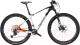 Велосипед Wilier 110X'21 XX1 Fox 32 SC CrossMax Elite Carbon / E120EC4K (M, оранжевый/серебристый) -