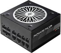 Блок питания для компьютера Chieftec Chieftronic PowerUP GPX-550FC 550W -