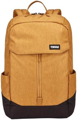 Рюкзак Thule Lithos TLBP116WDT/BLK / 3204272