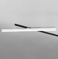 Трековый светильник Elektrostandard X-Line 20W 4200K LTB54 (белый матовый) -